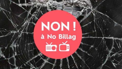 KinoGeneva s'engage contre «No Billag»